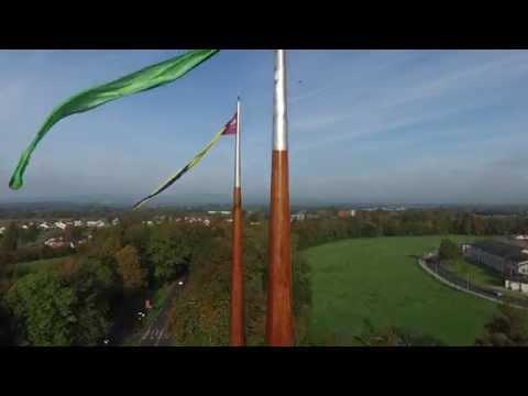 UL Raises the Green Flag