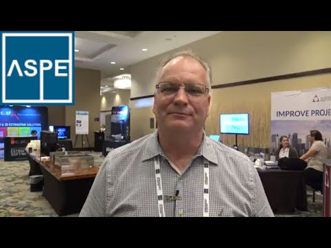 Construction Interview, ASPE Chapter 32 Kansas City Estimators