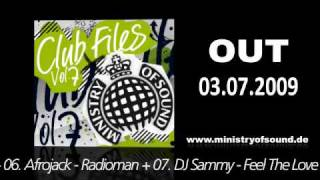 Ministry of Sound - Club Files Vol. 7