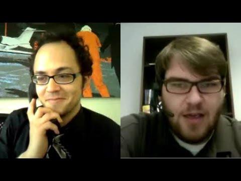 Welcome to Adam & Dan's Nerd Box | Adam Serwer & Daniel Foster