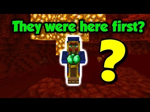 Minecraft Lore Changes Forever With 1.14