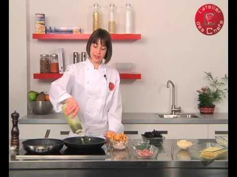 recette-de-lasagnes-forestières