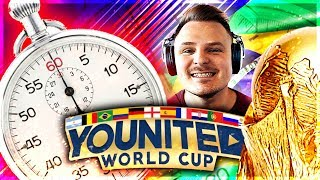 FIFA 18: YOUnited WORLD CUP PRIME R9 #5 - Schnellste YOUnited Folge ⏱️🔥