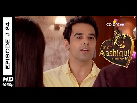 Image result for meri aashiqui tumse hi episode 84