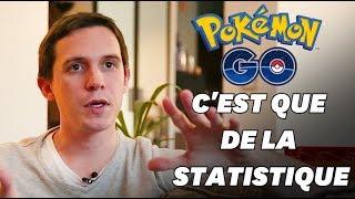 Pokémon Let's Go : Ce joueur est encore fan de Pokémon Go