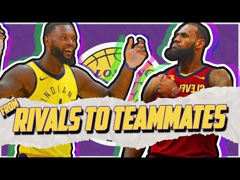 Why LeBron James and Lance Stephenson are Going To Change The NBA for the Better