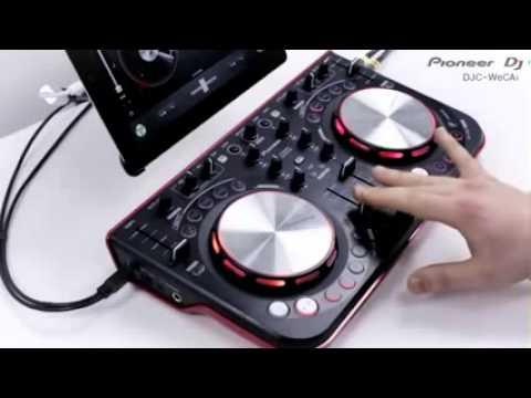 DJ Snex scratch ddj wego by DJ Dax1