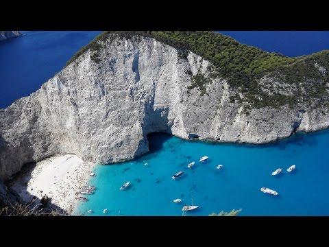 Экскурсии в Греции - круиз на Закинтос (Закинф) с TEZ TOUR