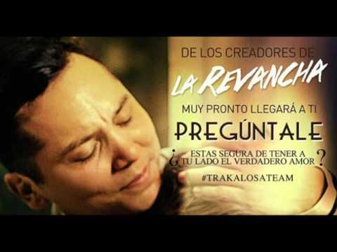 """""""Pregúntale"""" Edwin Luna y La Trakalosa De Monterrey"""