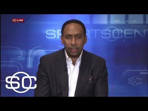 Stephen A. On Game 2 of Cavaliers vs Celtics | SportsCenter | ESPN