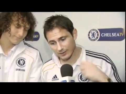David Luiz Funny Interview must see.flv