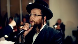 Shloime Daskal & Shira Choir - Im Eskocheich - Rechnitz Wedding An Aaron Teitelbaum Production