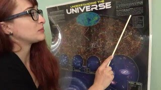ASMR Universe Pointing Informative Soft Speaking Astronomy