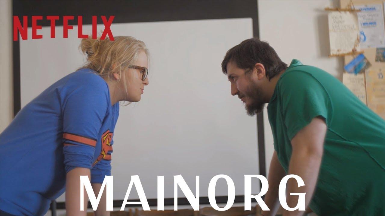 Mainorg | Zwiastun [HD] | Netflix