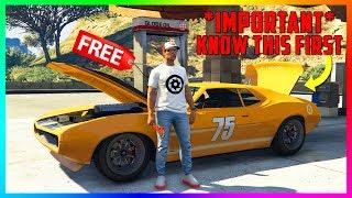 GTA 5 Online - NEW UPDATE! FREE Money, RARE Items, Cash Drops, Valentine's Day & MORE! (GTA 5 DLC)