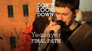 Watch Yeasayer Final Path video