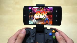 SmartOmni Ipega PG-9021 Bluetooth Game Controller REVIEW