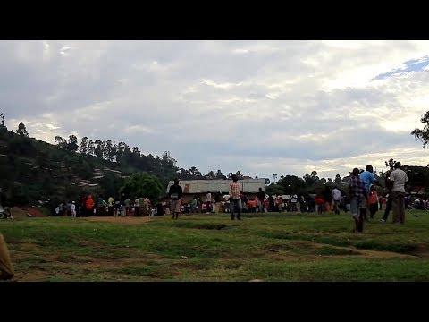 RD CONGO : VOTE FICTIF À BÉNI MALGRÉ LE REPORT