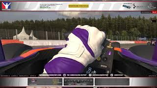 Sim Racing Analysis: 2018 iWCGPS Spa-Francorchamps ft. Jamie Fluke | iRacing