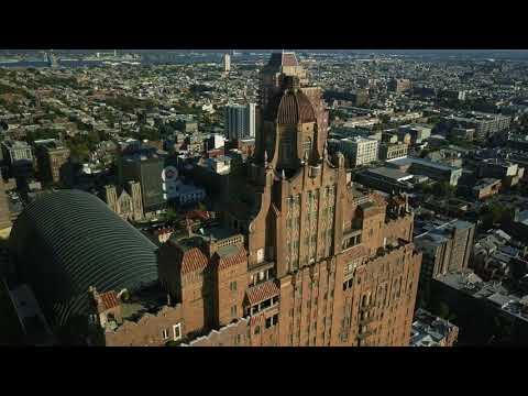 Drake Building Philadelphia