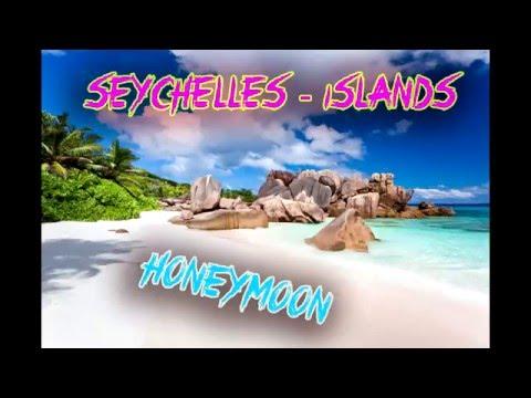Honeymoon in Seychelles 2015