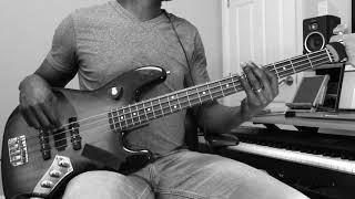 Goodness of God (Bethel Music, Jenn Johnson) Bass Cover