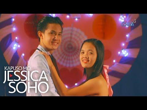 Kapuso Mo, Jessica Soho: Beauty and the Bae