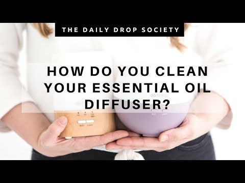 essential-oils-101-🌟-cleaning-your-diffuser!