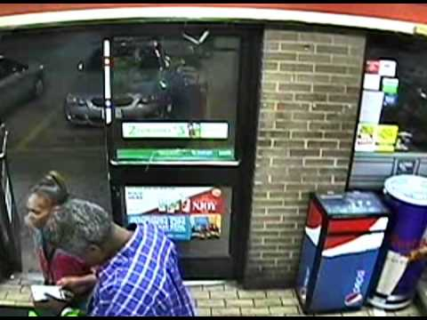 Persons of Interest in Theft II, 1500 b/o S. Capitol St, SE, on June 17, 2014