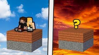 CZY NETHER JEST PUSTY? - Minecraft SKU