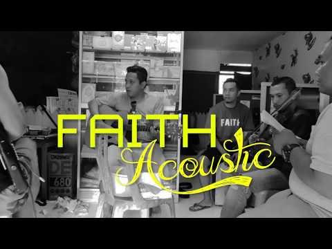Seventeen - Saat Kau Temukan Aku (Cover Faith Acoustic)