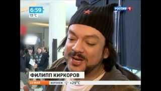 """Репортаж o съемках """"Любовь в большом городе 3"""""""