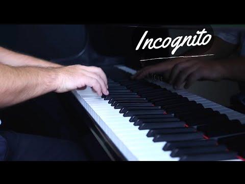 Incognito (The Art Of Piano) David Hicken Piano Solo
