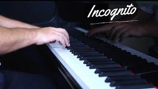 Incognito - David Hicken (The Art Of Piano) Piano Solo