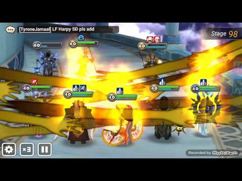 Full Download Summoners War Toa Stage 96 99