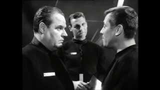 Raumpatrouille Orion - Folge 6 - Die Raumfalle