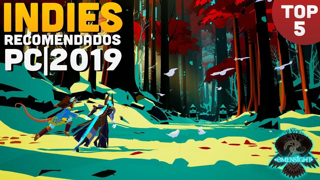 Top 5 Juegos Indie Recomendados 2019 Pc Ps4 Xone Switch
