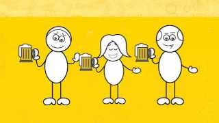 """Is a """"Beer Belly"""" Actually Caused by Beer?"""
