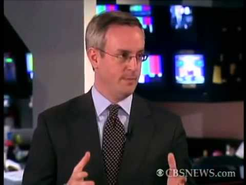 Investigating Corporate Espionage   CBS News