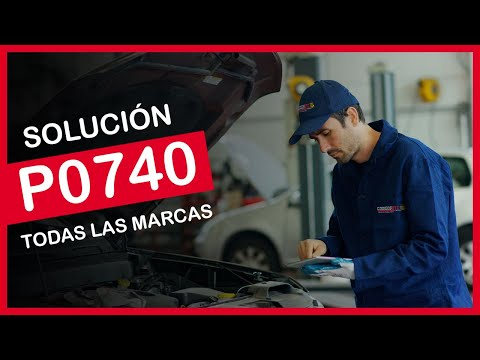 P0740 ✅ SYMPTOMS AND CORRECT SOLUTION ✅ - Fault code OBD2