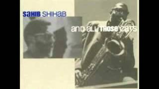 "Sahib Shihab, Baritone Sax - ""Set Up"" (""And All Those Cats"" - 1964-1970)"