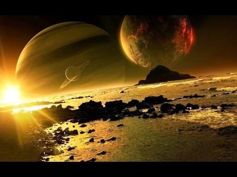 Science Space Documentary  --  Alien Life --  Search For Ali