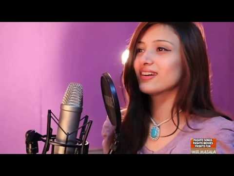 Khukle Me Khanda Laila Khan New Pashto Song 2017 HD   YouTube