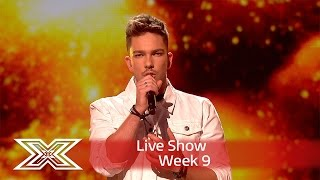 Can Matt Terry bag a place in the final with Hurt | Results Show | The X Factor UK 2016