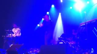 Mother & Father Broods Live