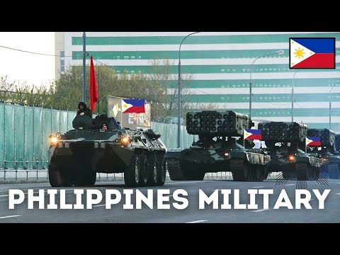 How Powerful is Philippines? Philippines Military Power 2018