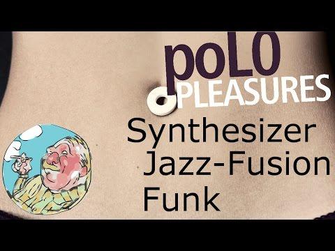 poLO - pleasures (full album)