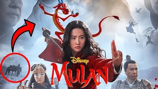 WATCH THIS Before Seeing Mulan (2020)