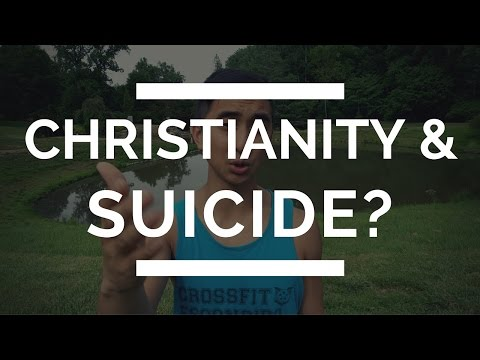 What does the Bible say about suicide? | Christian Suicide | Bible verses on Suicide