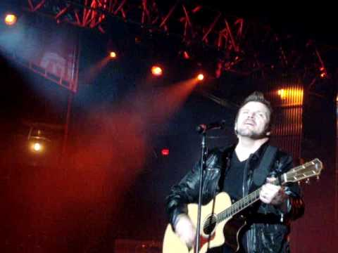 Newsong - Give Yourself Away - Winter Jam 2010